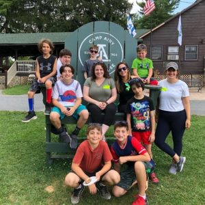 The 'Magic' of Jewish Summer Camp – Reflections Off the Bimah