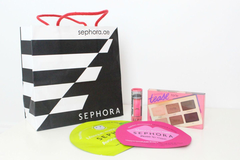 Sephora Giveaway Bundle