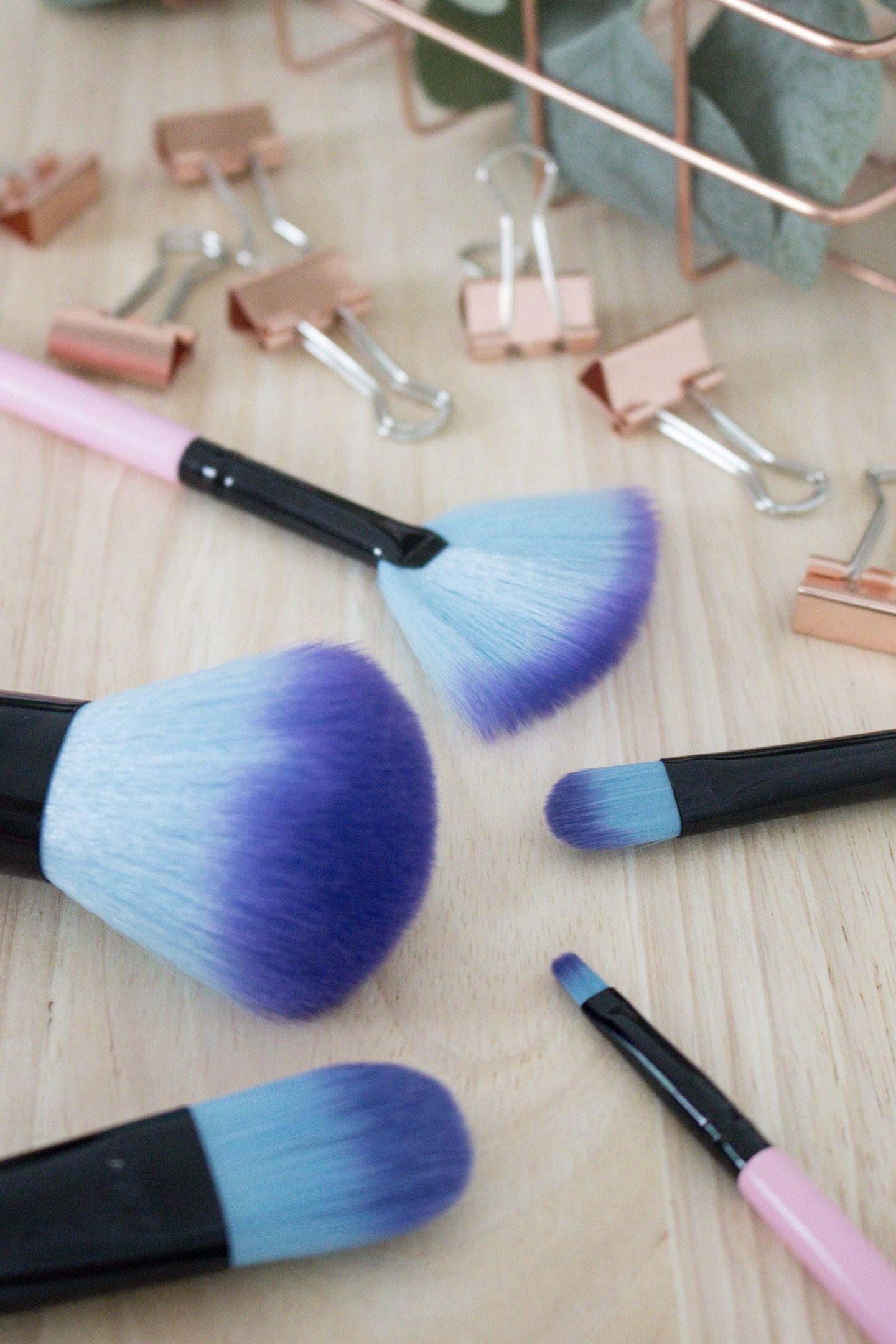 Spectrum Millennial Pink Brushes