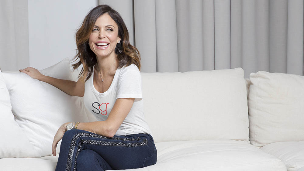 Bethenny Frankel's Skinnygirl Brand is Stepping into the Fashion World with a Major Launch