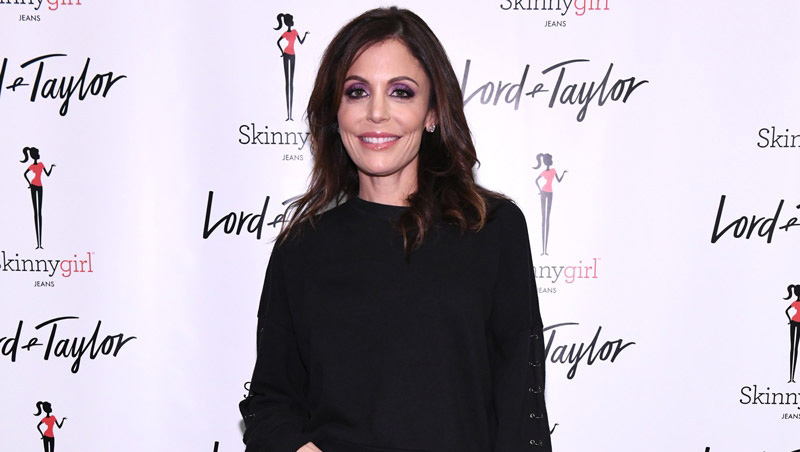 Bethenny Frankel Talks New Body-Positive Denim Line, Disaster Relief Efforts