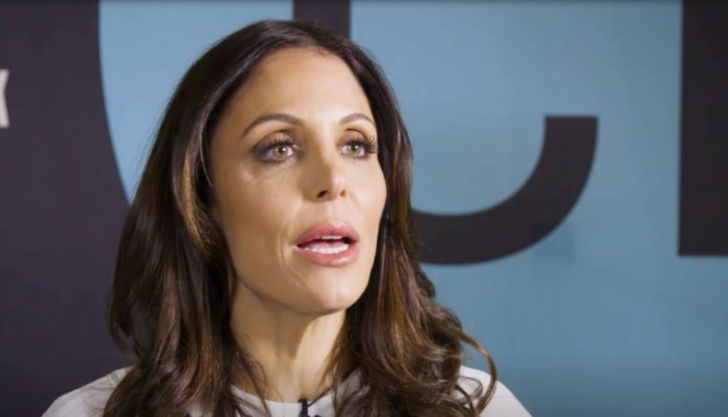 What Adweek Means To Bethenny Frankel