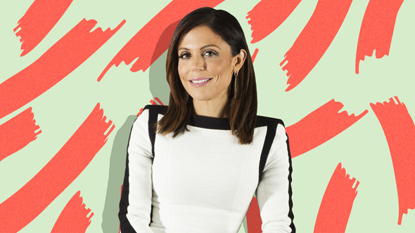 Bethenny Frankel On Being Her Authentic Self