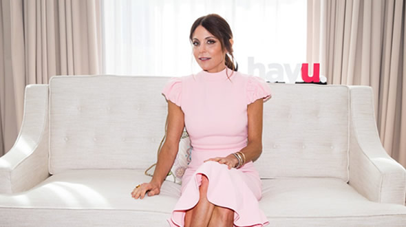 How Bethenny Frankel works from home: 'You can get a lot more done'