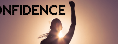 Confidence – your January 20 Mentoring Minute