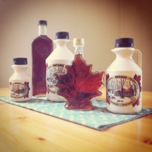 2015 Bethesda Maple Syrup