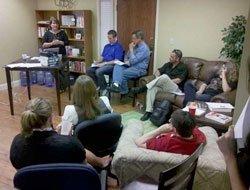 WordPress Memphis Kickoff meeting at LunaWeb