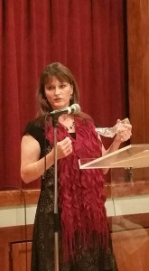 Beth Jones, International Speaker Amazon Best Seller Author