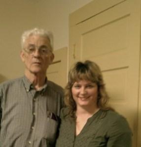Daddy and me, Valdosta, GA
