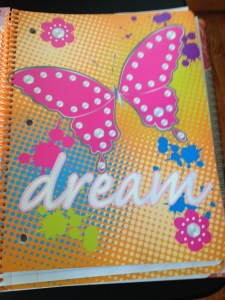 dream-notebook