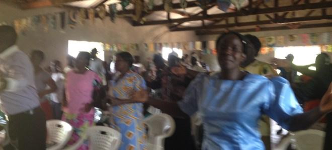Kenya Missions Trip, Part 2: Enemy Resistance
