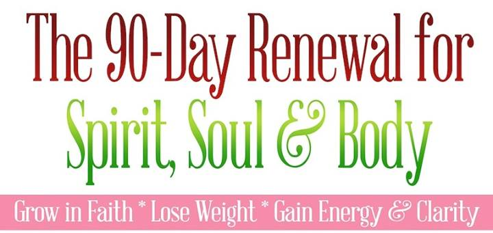 90-Day Renewal Program