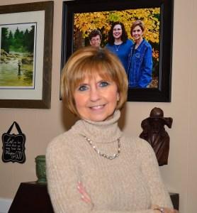 Vickie Oakley