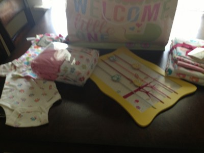 Gifts for Piper
