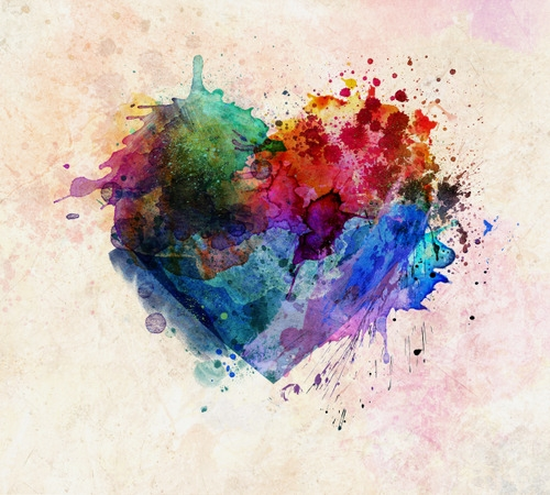 colored heart-lightstock.com