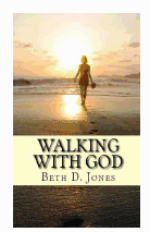Walking With God - Amazon Best Seller eBook
