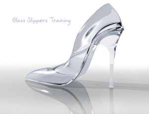 Glass Slippers Training