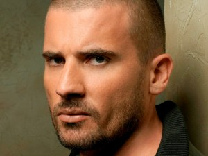 Dominic Purcell in PRISON BREAK ©2006 Fox Broadcasting Co. Cr: Jeremy Cowart/FOX