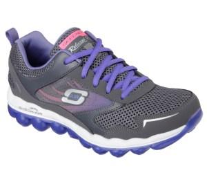 Skech-air shoes