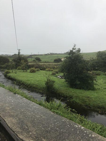 Doolin fields