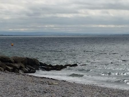 The Atlantic, Galway