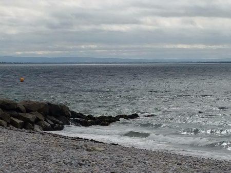 The Atlantic, Galway