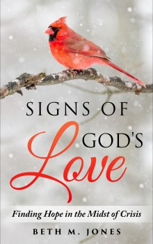 Signs Of God's Love
