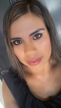 My awesome Spanish teacher, Elvia Reyes