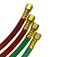 Torch Hoses For Glassworkers | Gas & Oxygen Welding Hoses