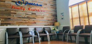 bethlehem family healthcare clinic