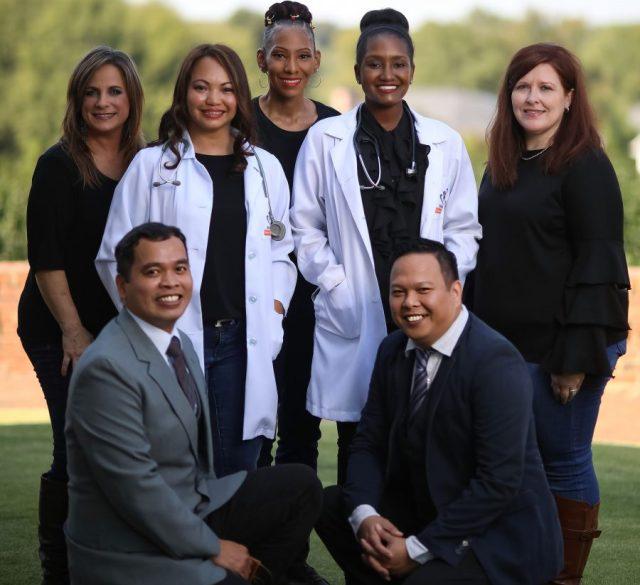 bethlehem family healthcare staff