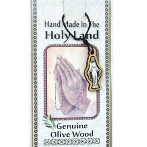 Our Lady of Grace Pendant