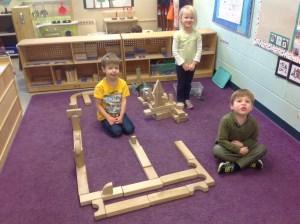 BCCC Closed to School Age-Preschool open