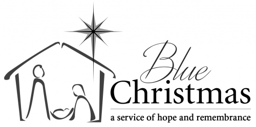 Blue Christmas Worship : Bethlehem Lutheran Church