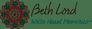 Beth Lord Logo