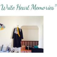 Tweet: Sunday's Write Heart Memory. Read more at http://t…