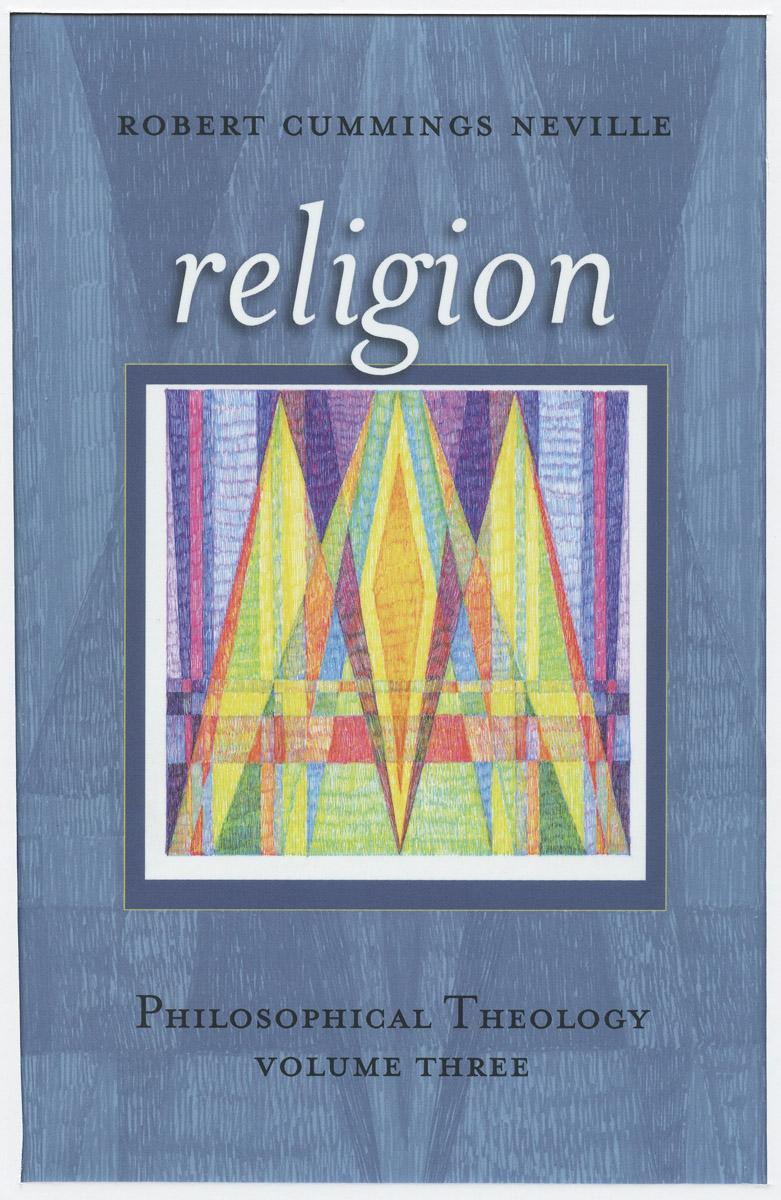 """Book Cover: """"Religion"""""""