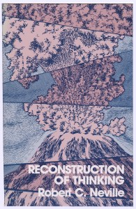 "book Cover: ""Reconstruction of Thinking"""
