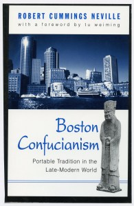 "Book cover: ""Boston Confucianism"""