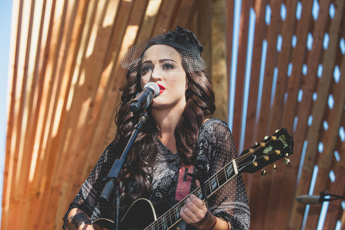 Lindi Ortega at Pickathon