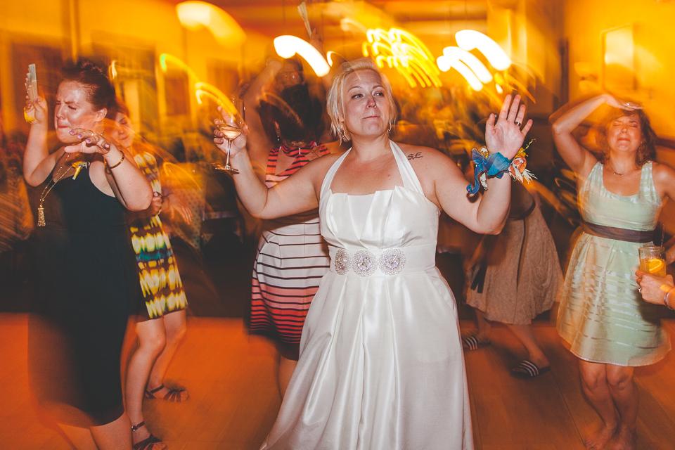 Kathleen + Kate   Edgefield Blackberry Hall Wedding