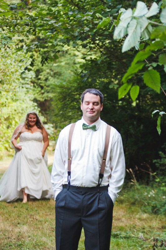 Natalie + Ben | DIY Farm Wedding in Washington