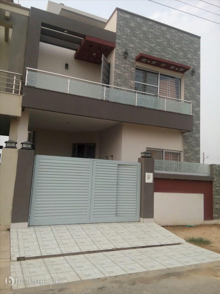 5 Marla Home For Sale In Dha Phase 11 Rahbar Phase 2