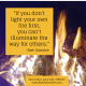 Light Your Own Fire www.bethsawickie.com/light-your-own-fire