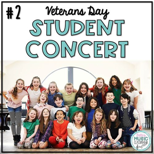 small resolution of 5 Great Ideas for a Veterans Day Program - Beth's Music Classroom