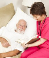 Home Health - Reading