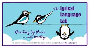 Lyrical Language Lab Logo