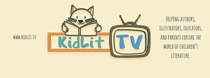 KidLitTV new logo