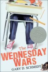 Wednesday-Wars