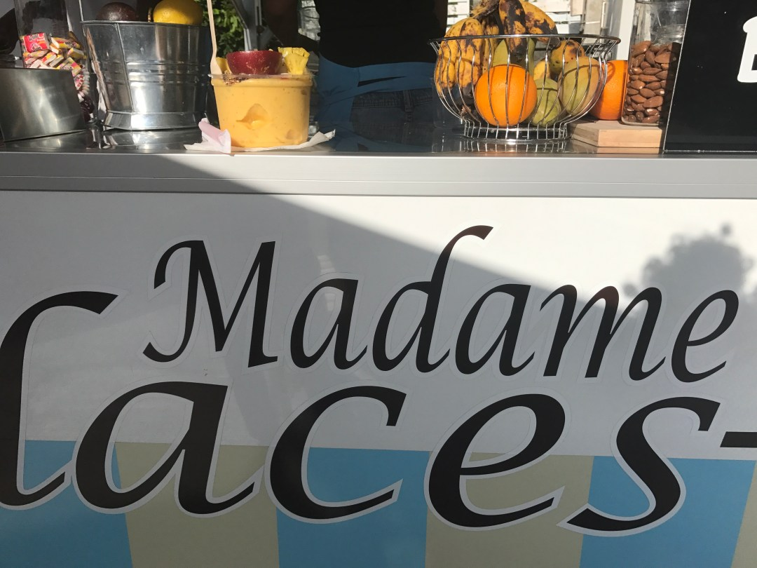 Madame Glaces